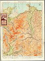 Ordnance Survey One-inch Tourist Map of Snowdonia, Published 1925.jpg