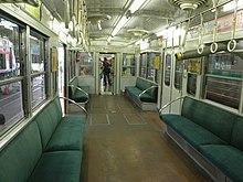 大阪市交通局5000形電車