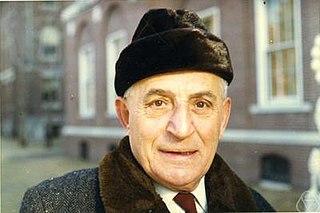Oscar Zariski American mathematician