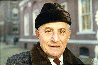 Oscar Zariski - Oscar Zariski (1899–1986)