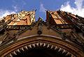 Ostrów tumski (13) Monumentalność katedry foto Barbara Maliszewska.jpg