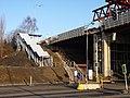 Ostrava, svinovské mosty v opravě (4).JPG