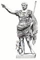 Otto 383 Socha císaře Augusta ve Vatikáně.PNG