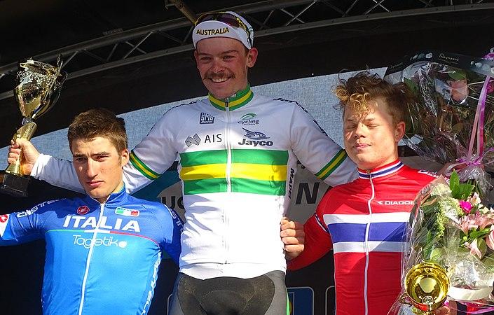 Oudenaarde - Ronde van Vlaanderen Beloften, 11 april 2015 (E13).JPG