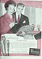 Our Wedding Gifts Are Always Sterling - Towle Sterling, 1948.jpg