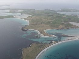 Over Tresness, Isle of Sanday. - geograph.org.uk - 231965.jpg
