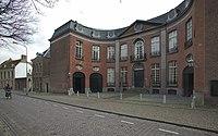 Overzicht gebogen voorgevel - Middelburg - 20358099 - RCE.jpg