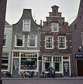Overzicht van de voorgevels - Schoonhoven - 20384703 - RCE.jpg