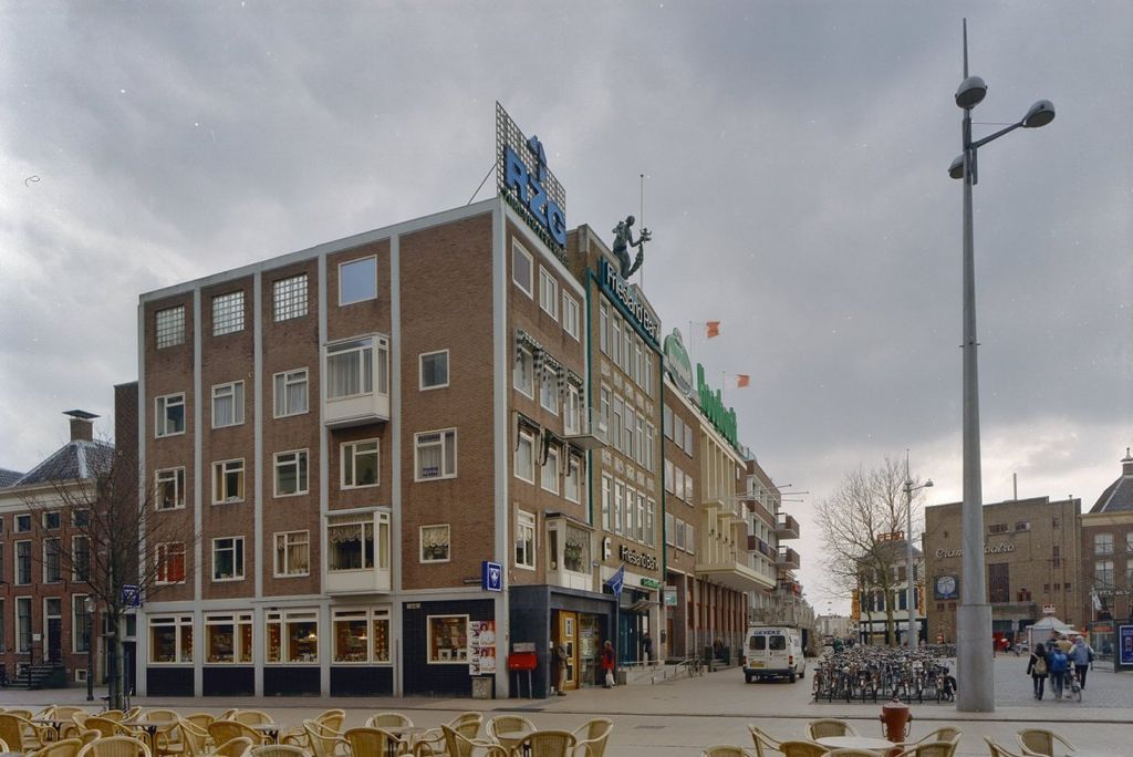 Overzicht voorgevels en linker zijgevel - Groningen - 20357187 - RCE.jpg