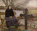 På kirkegården i Fløng.jpg