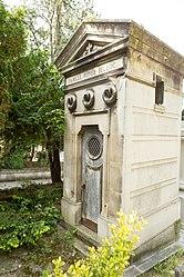 Tomb of Belloc