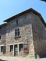 Pérouges - Maison Janin - rue des Rondes - rue de la Tour (1-2014) 2014-06-25 13.28.54.jpg