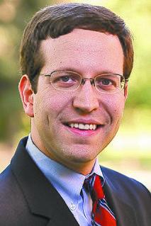 David Buchwald American politician