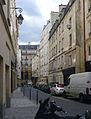 P1130842 Paris IV rue Jean-Beausire rwk.jpg