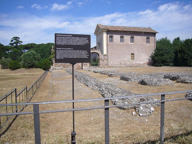 File:P1230595 s Sebastiano al Palatino alla Vigna Barberini e tempio di Elagabalo.JPG