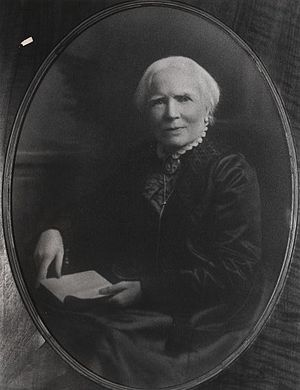 Hobart and William Smith Colleges - Elizabeth Blackwell Class of 1849