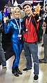 PAX South 2016 - Samus cosplay (24628848411).jpg