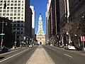 PA 611 NB past Walnut Street Philadelphia.jpeg