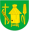 Coat of arms of Gmina Szastarka