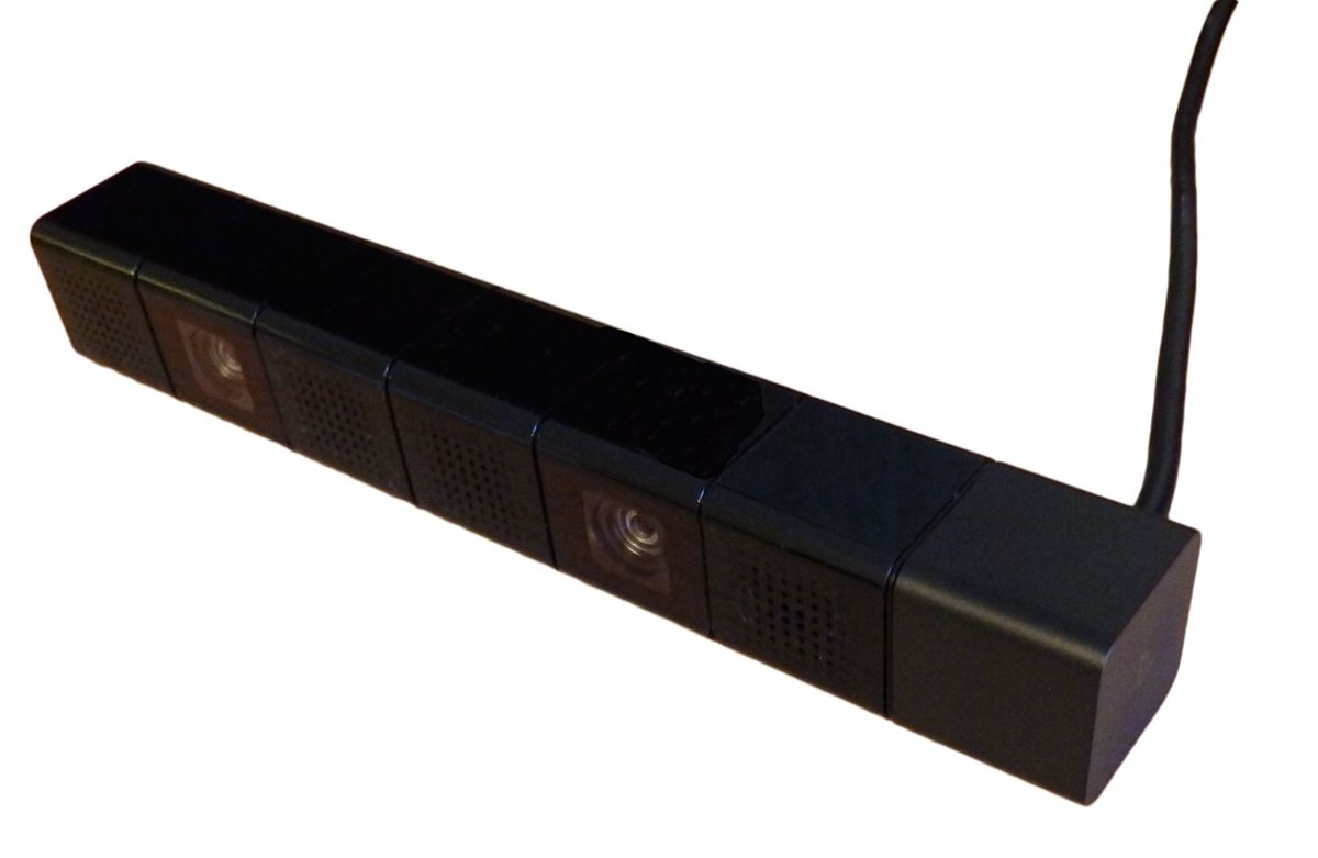 PlayStation Camera - Wikipedia