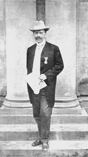 Hugo Münsterberg - Hugo Münsterberg.
