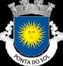 Gemeindewappen Ponta do Sol