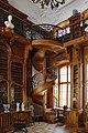 Pałac w Rogalinie - Biblioteka.jpg