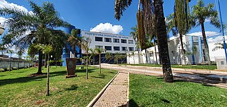 Assis - City Hall of Assis