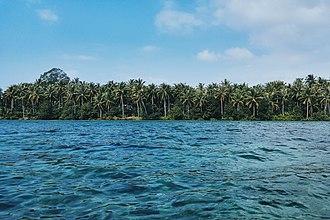 Lampung - Image: Pahawang Island, Indonesia