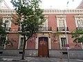 Palacio de Quintana, Madrid 03.jpg