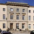 Palais abbatial Saint Benigne 02.jpg