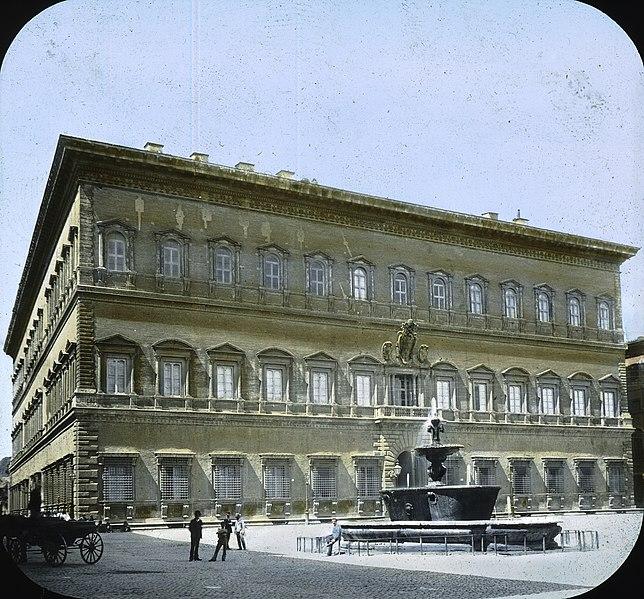 File:Palazzo Farnese Rome Italy.jpg