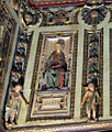 Palazzo schifanoia, sala degli stucchi o delle virtù, di domenico di paris e buongiovanni da geminiano (1467) 50.jpg
