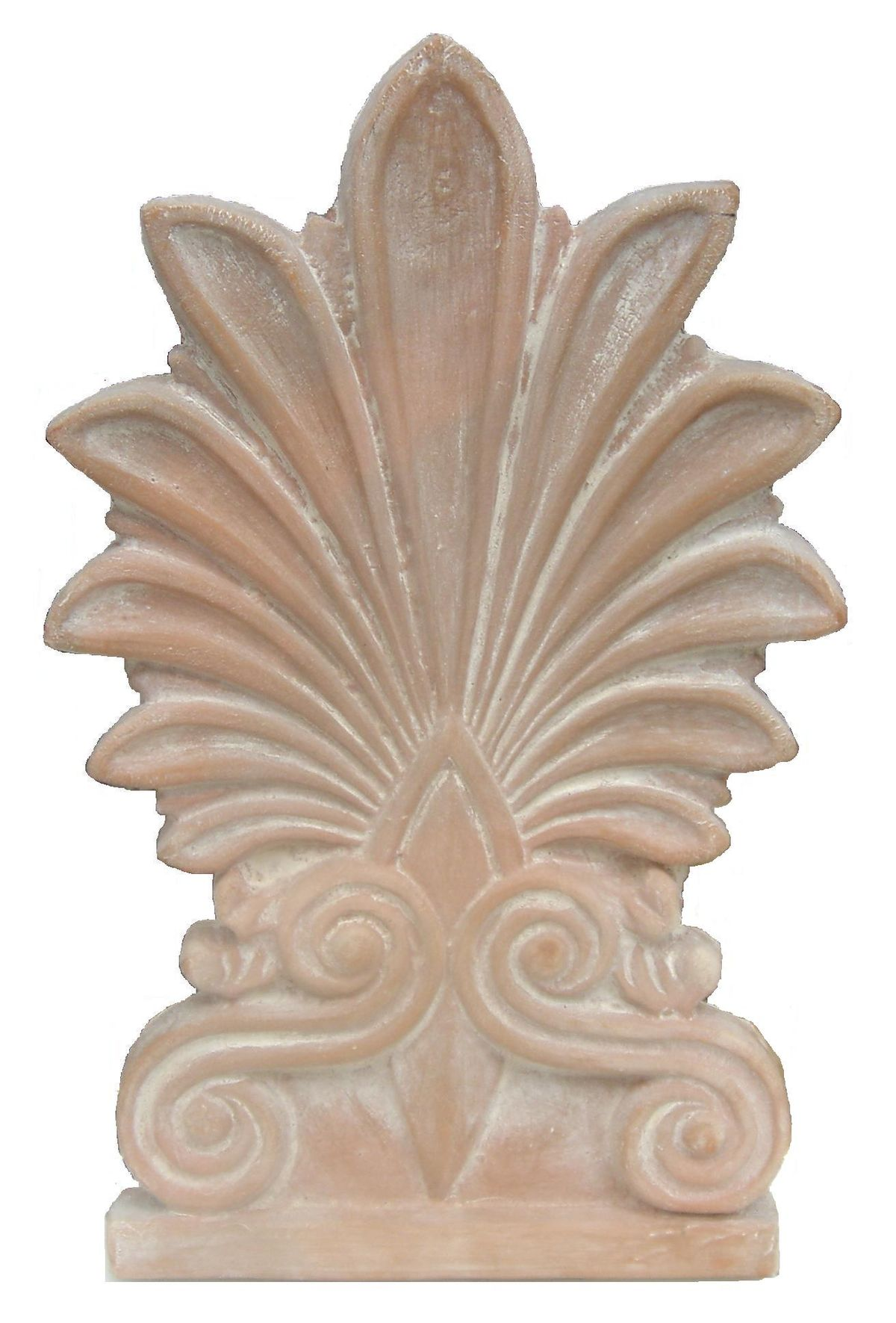 Palmette wikipedia for Acanthus leaf decoration