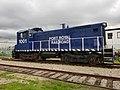 Palmetto Railways (ex-Port Royal Railroad) SW1001 no. 1001 (1).jpg