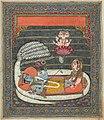 Panjabi Manuscript 255 Wellcome L0045222 (cropped).jpg