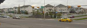 Panorama Hills, Calgary - Panorama Hills Neighbourhood