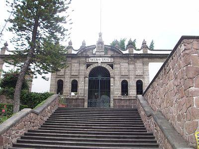 La Villa Mexico City