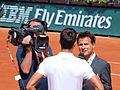 Paris-FR-75-open de tennis-2017-Roland Garros-stade Lenglen-opérateur de télévision-01.jpg