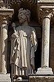 Paris - Cathédrale Notre-Dame -Galerie des rois - PA00086250 - 010.jpg