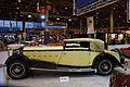 Paris - Retromobile 2014 - Isotta Fraschini 8A cabriolet Ramseier - 1924 - 001.jpg
