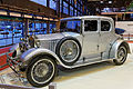 Paris - Retromobile 2014 - Rolls-Royce Phantom II Custom - 1931 - 001.jpg