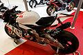 Paris - Salon de la moto 2011 - Aprilia - RSV4 Max Biaggi - 001.jpg
