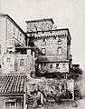 Parker, John Henry - Die Torre di Paolo III. am Kapitol (Zeno Fotografie).jpg