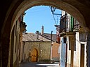 Pas cobert del carrer Major (Talavera) - 1.jpg