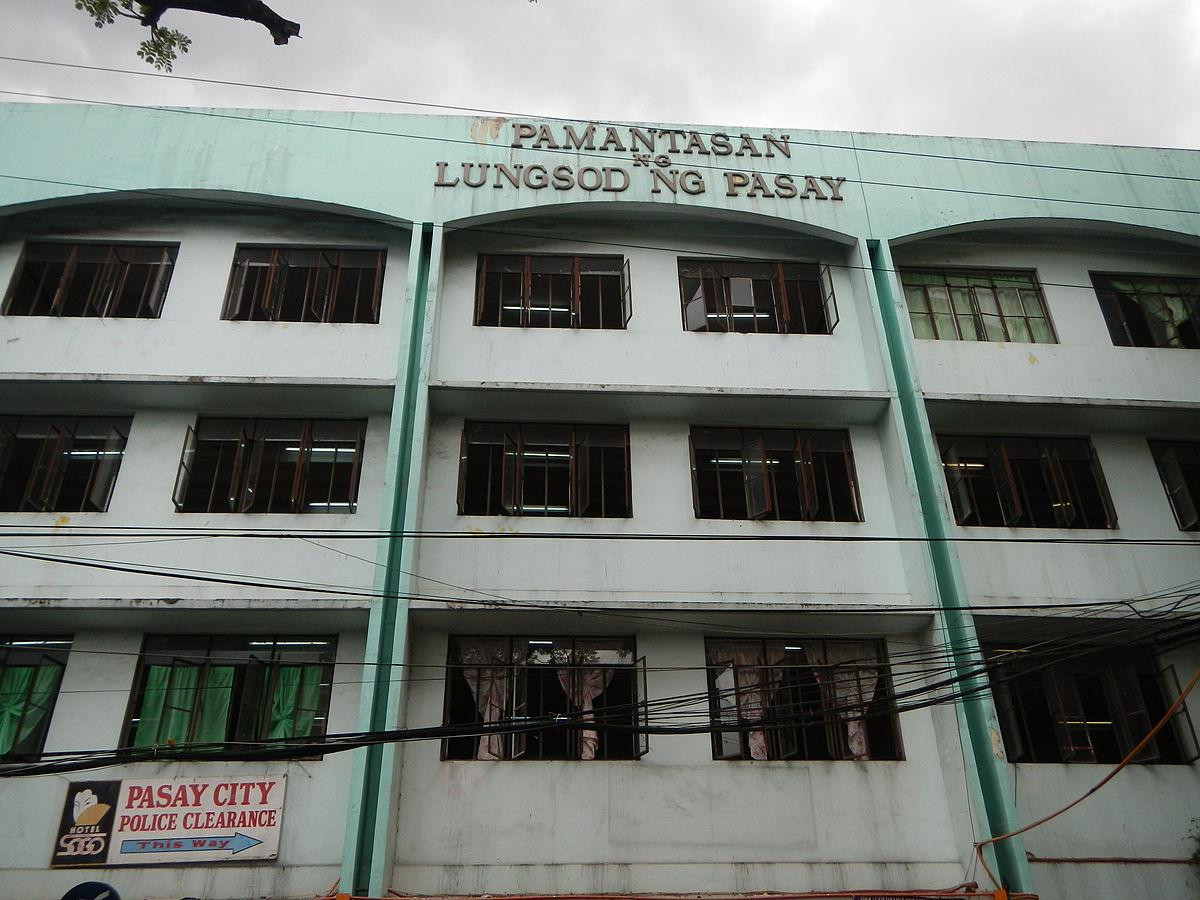 City University of Pasay - Wikipedia