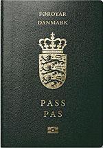 Visa Requirements For Danish Citizens Wikipedia
