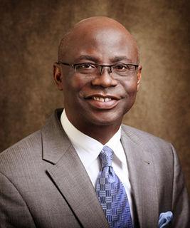 Tunde Bakare Nigerian Prophetic-Apostolic pastor