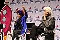 Patricia Quinn & Barry Bostwick RHPS Q&A at Galaxycon Richmond 2019 15.jpg