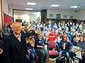 Patrick Glasgow Greens Branch Meeting (15175036908).jpg
